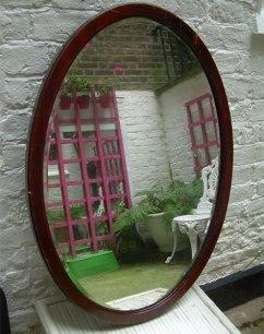 Maison Maritn Mirror