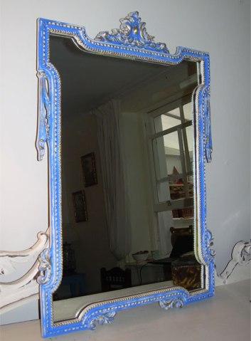 Maison Martin Shabby Chic Mirrors